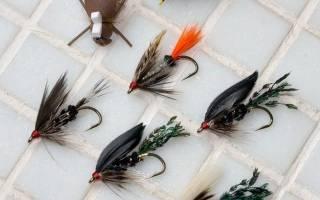 Что такое мушка в рыбалке