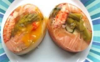 Как приготовить заливную рыбу в томате