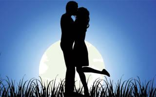 Как луна влияет на мужчин и женщин?