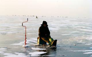 Рыбалка на волге в тверской области отзывы