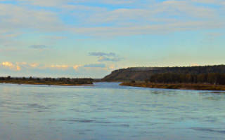 Рыбалка на Ангаре: места и особенности