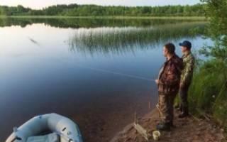 Рыболовная снасть резинка размеры