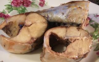 Рыбные консервы в духовке — вкусные рецепты