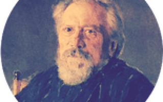 Лесков николай семенович биография таблица