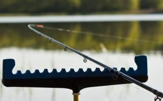 Секреты речной ловли на фидер