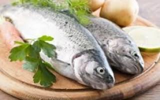 Какая приправа подходит к рыбе жареной