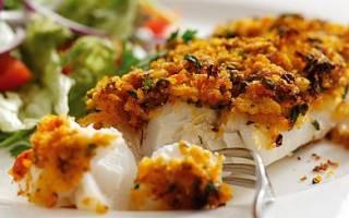 Едим рыбу по этикету