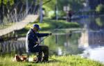 День рыбака егорьевск