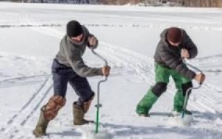 Ловля налима на самоловы зимой видео