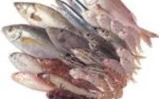 Приготовить красную рыбу в мультиварке редмонд