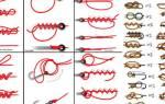 Как вязать крючки для рыбалки на море