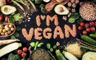 Рыба и вегетарианство