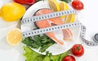 Можно ли есть жареную рыбу на диете