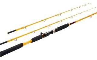 Лучшие снасти для рыбалки на реке