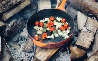 На каком масле жарить рыбу на сковороде