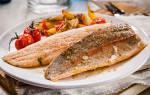 Калорийность жареной рыбы в муке карп