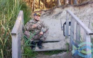 Запрет на ловлю щуки в беларуси