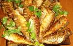 Рыба навага как готовить