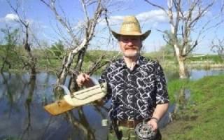 Как правильно сделать санки для рыбалки
