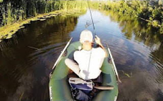 Лучшие каналы про рыбалку