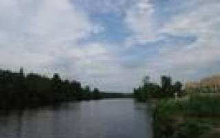 Река глухарка спб рыбалка как добраться