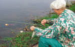 Озеро великое рязанская область рыбалка видео