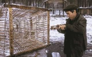 Как сделать жак для рыбалки