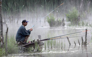 Рыбалка на немане в белоруссии