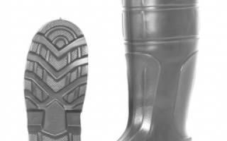 Зимняя обувь для охоты и рыбалки норфин