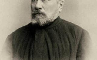 Лесков биография краткая очень краткая биография