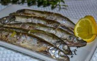 Вареная рыба как готовить