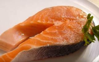Сколько времени жарить красную рыбу на сковороде