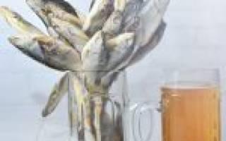 Самая вкусная копченая рыба к пиву