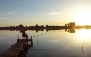 Рыболовные базы на Волге – список лучших для успешной рыбалки