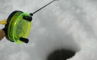 Зимняя рыбалка в волгоградской области видео