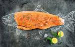 Можно ли кормящим сырую рыбу
