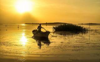 Озеро черея отзывы о рыбалке