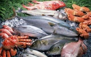 Как правильно брать рыбу