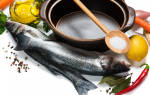 Рассол для холодного копчения рыбы