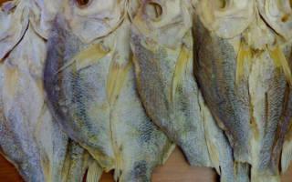 Можно ли вяленую рыбу подсушить в микроволновке
