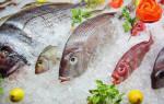 Сколько хранится очищенная рыба в холодильнике