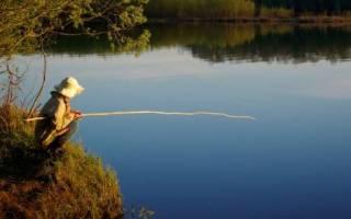 Видео отчеты о рыбалке в челябинской области