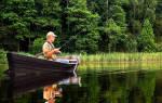 Места зимней рыбалки в свердловской области