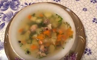 Суп из красной рыбы – 9 необычных рецептов рыбного супа