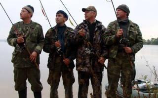 Как сделать снасть для ловли троллингом