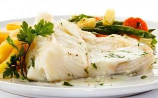 Можно ли при похудении есть рыбу тушеную