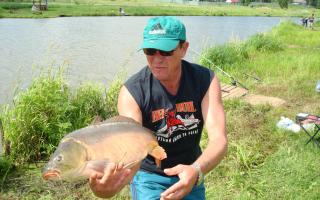 Платная рыбалка как бизнес отзывы