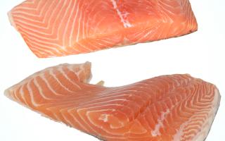 Какие витамины и минералы содержатся в рыбе?
