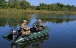 Фидер на реке с лодки видео