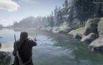 Как ловить рыбу в родине